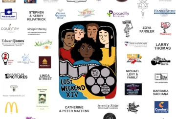 Lost Weekend XIV Sponsor